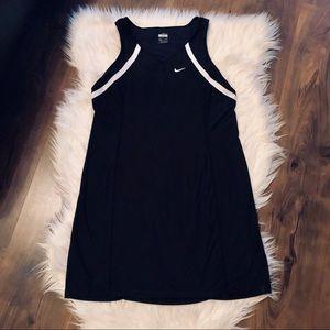 Nike FitDRY Tennis Dress Size S(4-6)